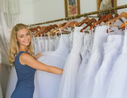 Top Designer Bridal Gown Sales