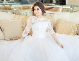 Wedding gown pressing services Charlotte