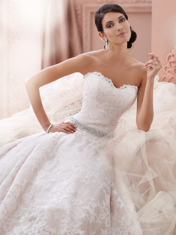 Wedding Dresses Charlotte NC